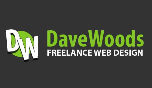 Dave Woods | Freelance Web Designer, Tamworth UK