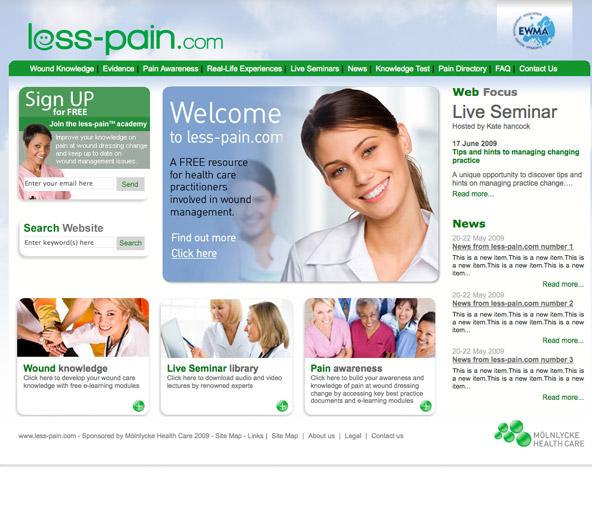 less-pain