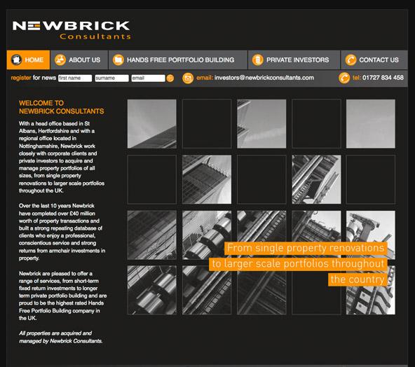 newbrick